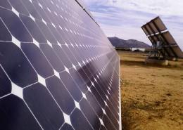 Parque Solar Fv Puertosol